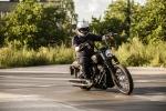 Harley Davidson Street Bob 2018 test 40