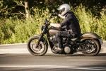 Harley Davidson Street Bob 2018 test 41