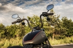 Harley Davidson Street Bob 2018 test 50