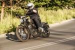 Harley Davidson Street Bob 2018 test dynamika