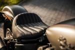 Harley Davidson Street Bob 2018 test siodlo