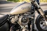 Harley Davidson Street Bob 2018 test z bliska
