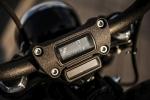 Harley Davidson Street Bob 2018 test zegary