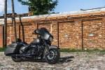 Harley Davidson Street Glide Special test 2019 02
