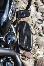 Harley Davidson Street Glide Special test 2019 16