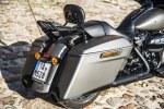 Harley Davidson Street Glide Special test 2019 19