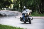 Harley Davidson Street Glide Special test 2019 21