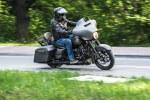 Harley Davidson Street Glide Special test 2019 26