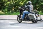 Harley Davidson Street Glide Special test 2019 28