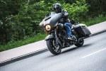 Harley Davidson Street Glide Special test 2019 31