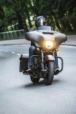 Harley Davidson Street Glide Special test 2019 32