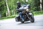 Harley Davidson Street Glide Special test 2019 33
