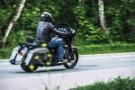 Harley Davidson Street Glide Special test 2019 36