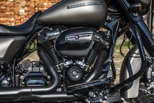 Harley Davidson Street Glide Special test 2019 05
