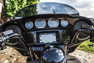 Harley Davidson Street Glide Special test 2019 11