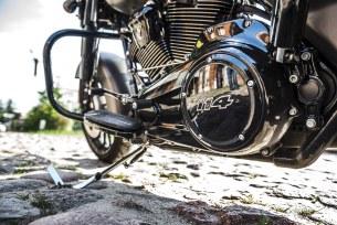 Harley Davidson Street Glide Special test 2019 18