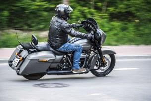 Harley Davidson Street Glide Special test 2019 27