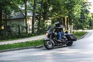 Harley Davidson Street Glide Special test 2019 44