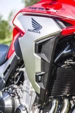 Honda CB500X test motocykla 2019 09