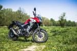 Honda CB500X test motocykla 2019 15