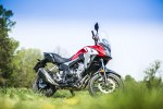 Honda CB500X test motocykla 2019 16