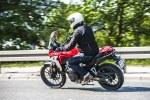 Honda CB500X test motocykla 2019 23