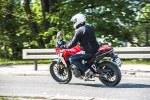 Honda CB500X test motocykla 2019 24