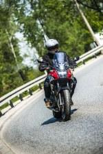 Honda CB500X test motocykla 2019 37