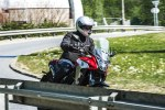 Honda CB500X test motocykla 2019 43
