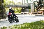 Honda CB500X test motocykla 2019 62