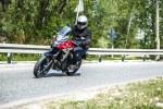 Honda CB500X test motocykla 2019 65
