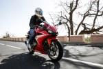 cbr 500r sportowy motocykl a2
