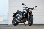 Honda CB650R 2019 statyka 04