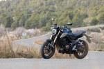 Honda CB650R 2019 statyka 10