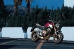 Honda CB650R 2019 statyka 11