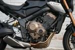 Honda CB650R 2019 statyka 16