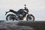 Honda CB650R 2019 statyka 17