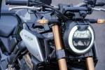 Honda CB650R 2019 statyka 26