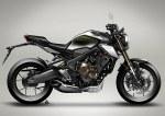 Honda CB650R 2019 statyka 30