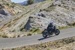 Honda CB 650R 2019 akcja 06