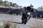 Honda CB 650R 2019 akcja 12