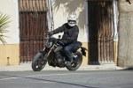 Honda CB 650R 2019 miasto