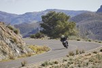 Honda CB 650 R 2019 akcja
