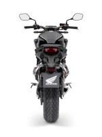 Honda CB 650 R 2019 studio 01