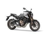 Honda CB 650 R 2019 studio 05