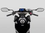 Honda CB 650 R 2019 studio 16