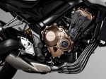 Honda CB 650 R 2019 studio 18