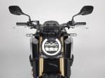 Honda CB 650 R 2019 studio 23