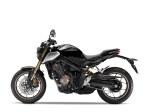 Honda CB 650 R 2019 studio 25
