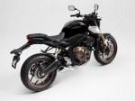 Honda CB 650 R 2019 studio 28